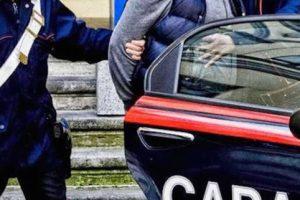 NOTO (SR). DEVE ESPIARE 6 ANNI DI DETENZIONE: ARRESTATO DAI CARABINIERI.