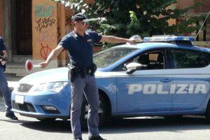SIRACUSA – LA POLIZIA DI STATO DENUNCIA 4 PERSONE
