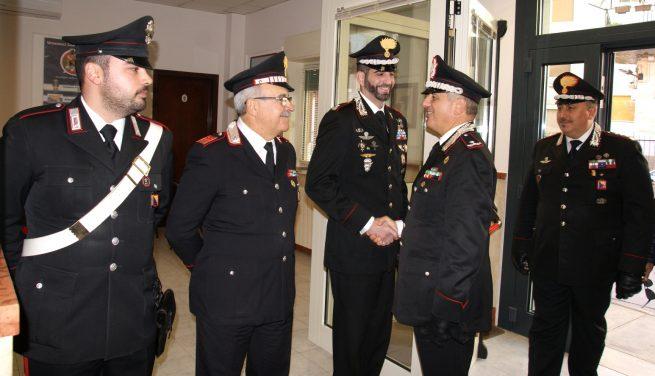 Risultati immagini per immagine del generale dei carabinieri giovanni di cataldo