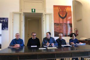 """Presentato alla stampa il """"Premio Tiche 2019"""""""