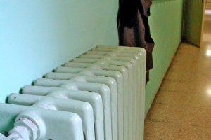 Presto attivo il riscaldamento alla Martoglio. Il Sindaco impegna 48mila euro