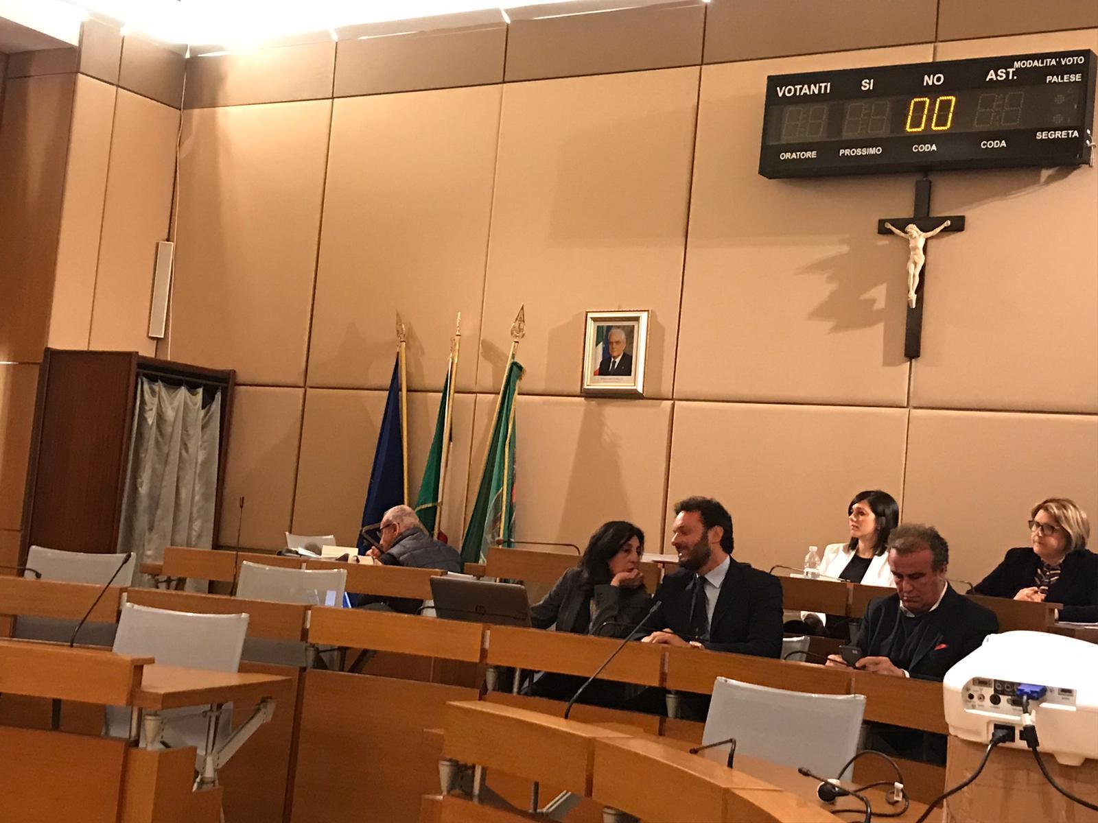 Consiglio comunale, anche Don Aurelio Russo presente per parlare di turismo religioso