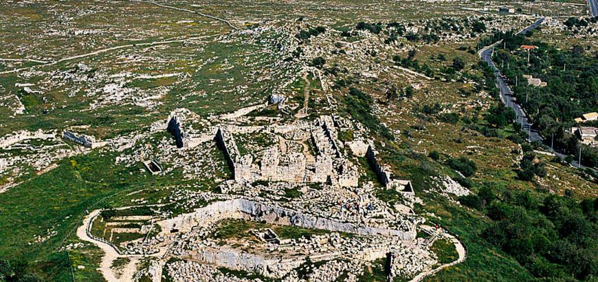 Castello Eurialo, Fabio Granata propone atto di indirizzo