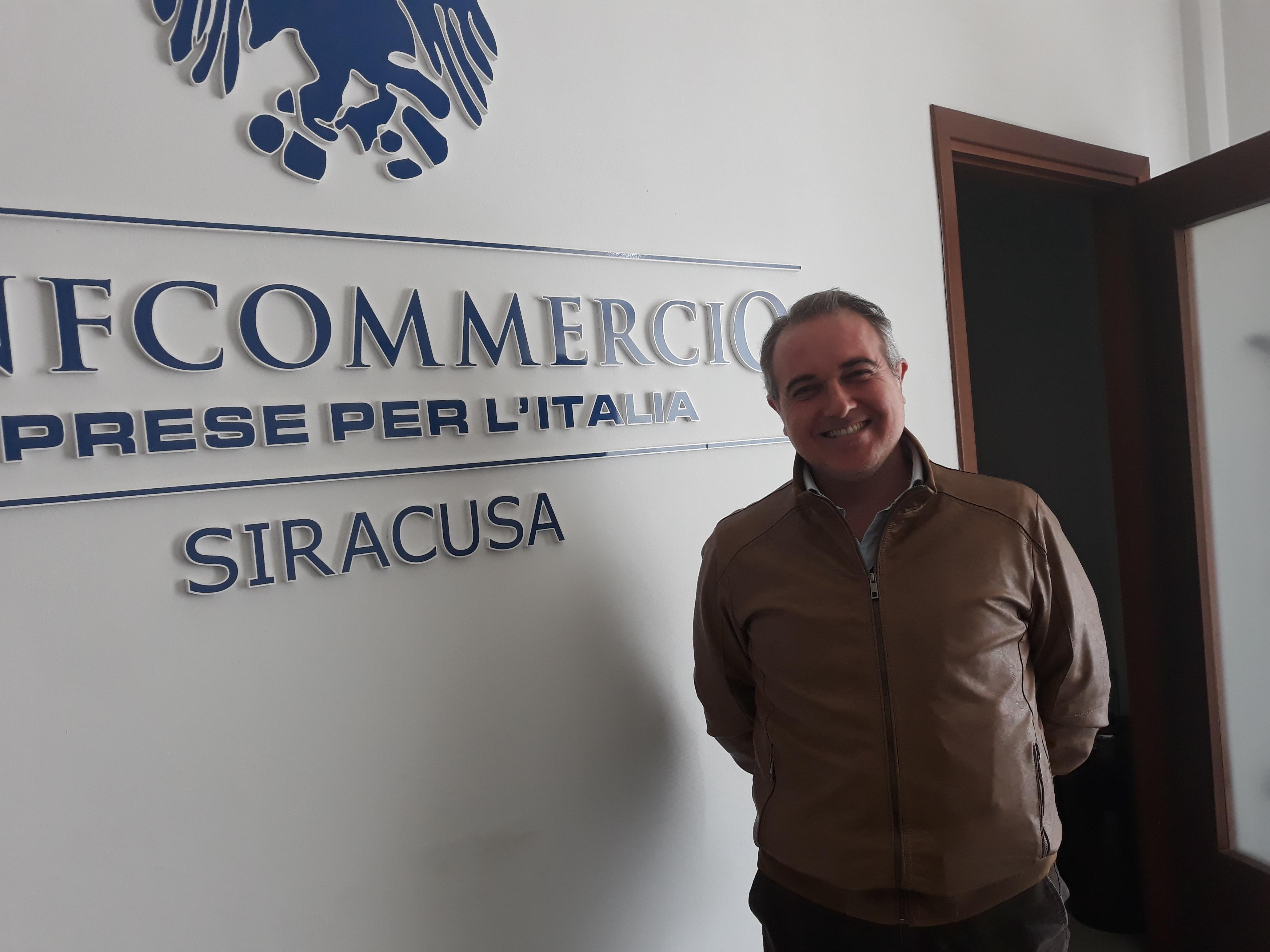 Confcommercio, Genovese nuovo presidente agenti di commercio