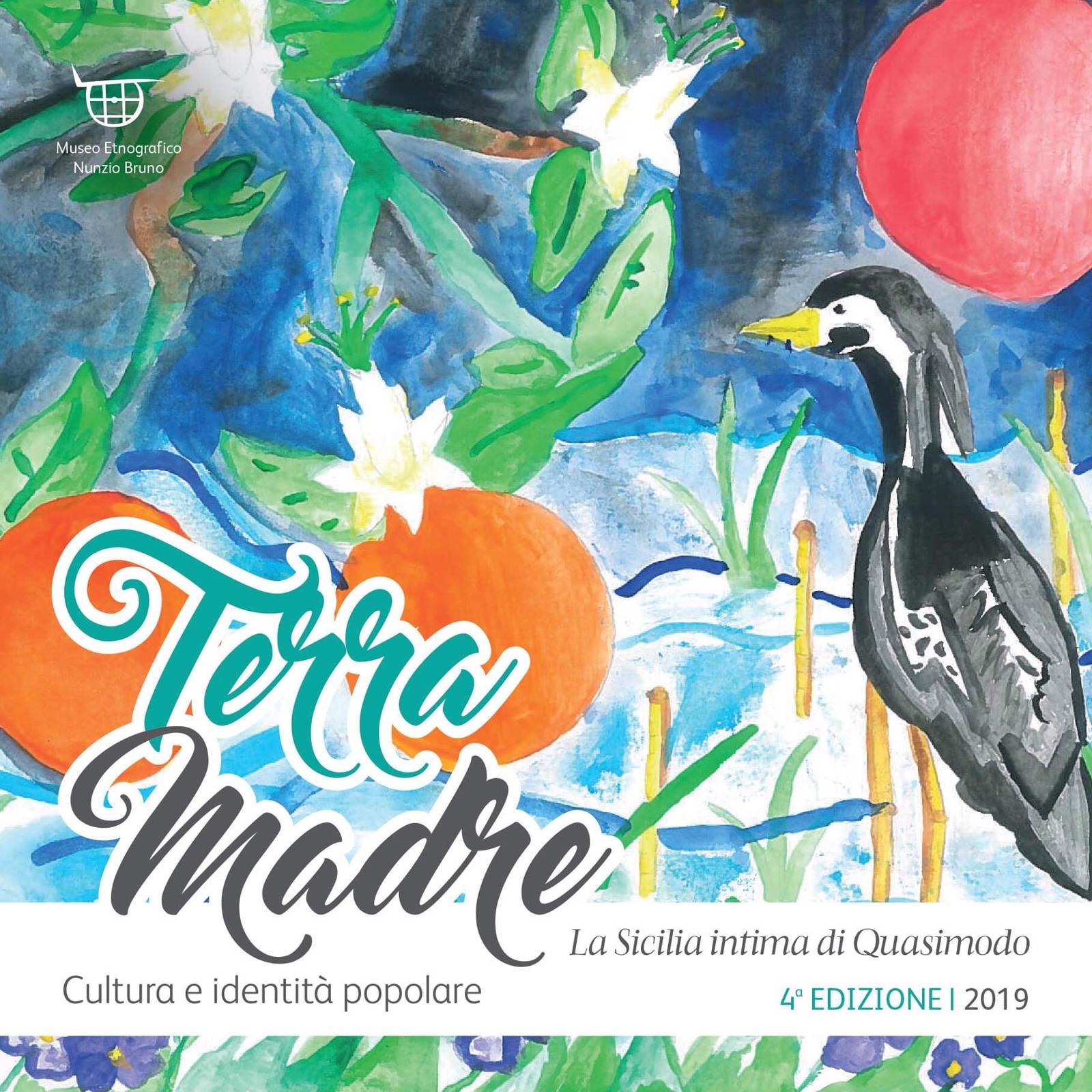 """""""Terra madre, domani pomeriggio a Floridia cerimonia conclusiva del progetto didattico"""