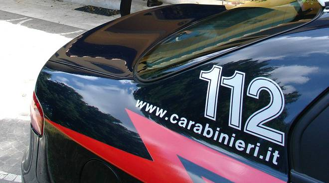 Ubriachi alla guida, fermati due siracusani dai carabinieri per resistenza a pubblico ufficiale