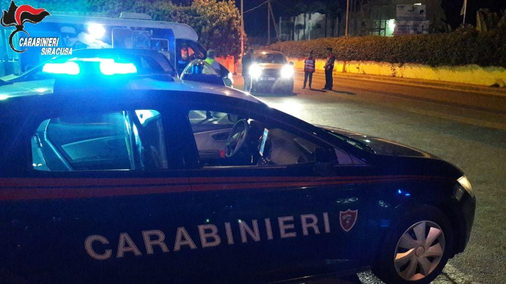 Furto in terreno agricolo di Pachino, arrestato un giovane
