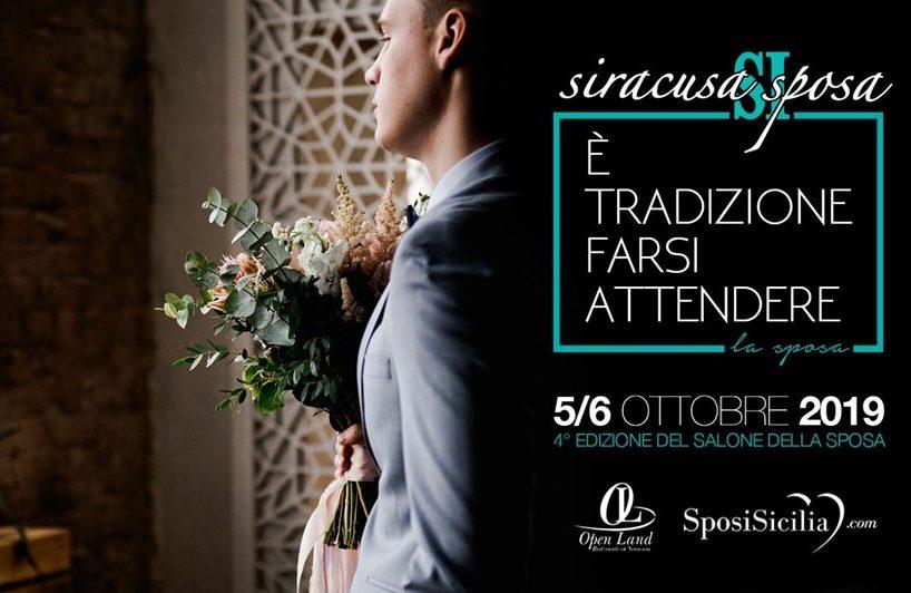 Salone della Sposa quarta edizione 2019