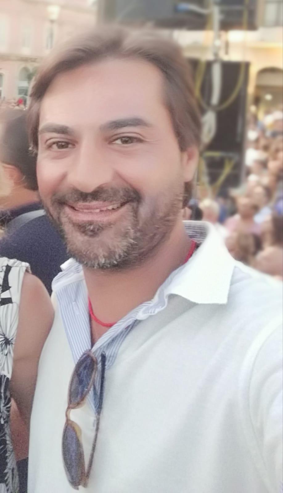 Fabio La Ferla, presidente dell'Organizzazione Siciliana Ambientale, presenta i programmi