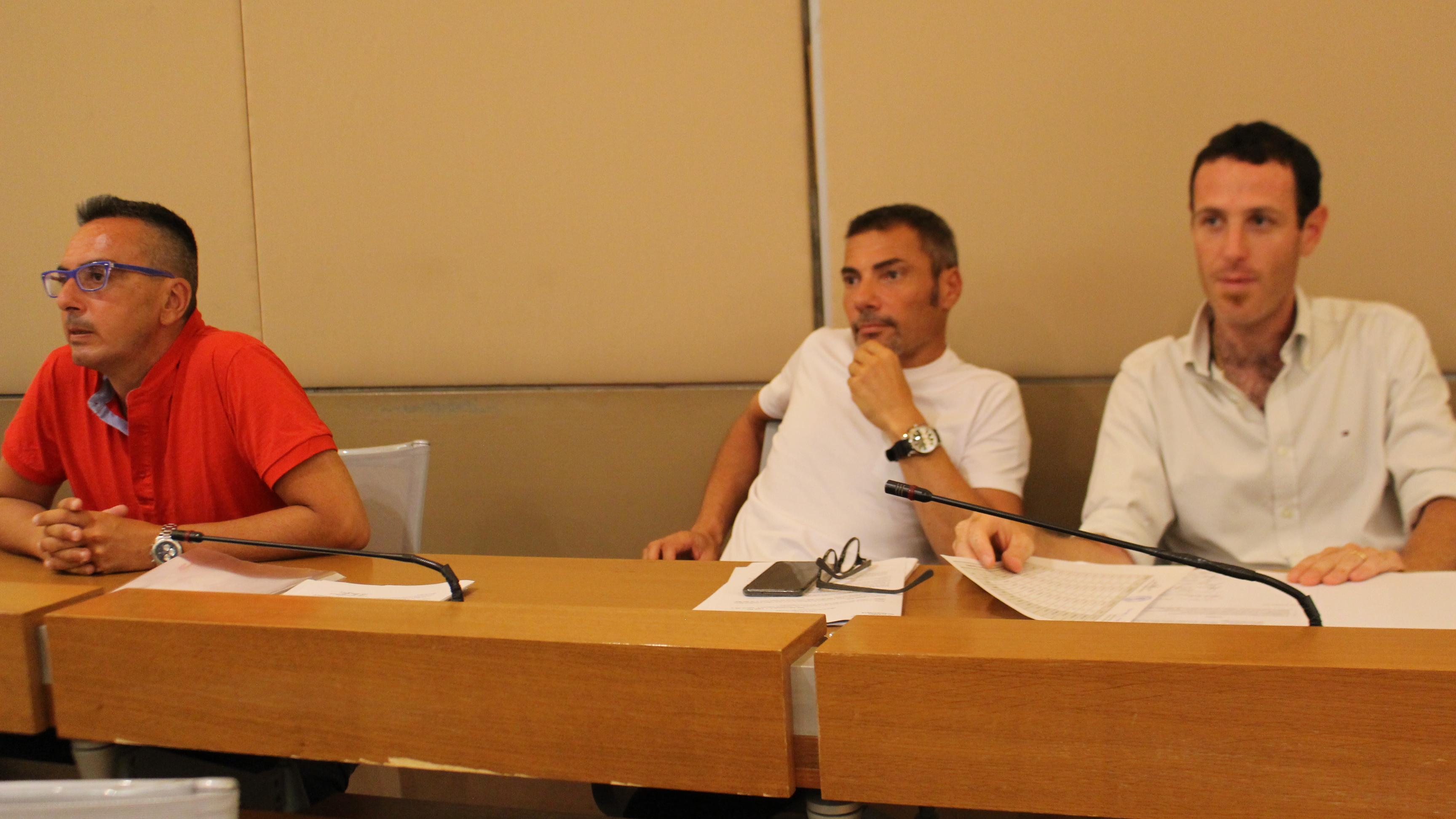 Trivellazioni e Salvaguardia delle coste al centro di una conferenza stampa dei Verdi con Angelo Bonelli