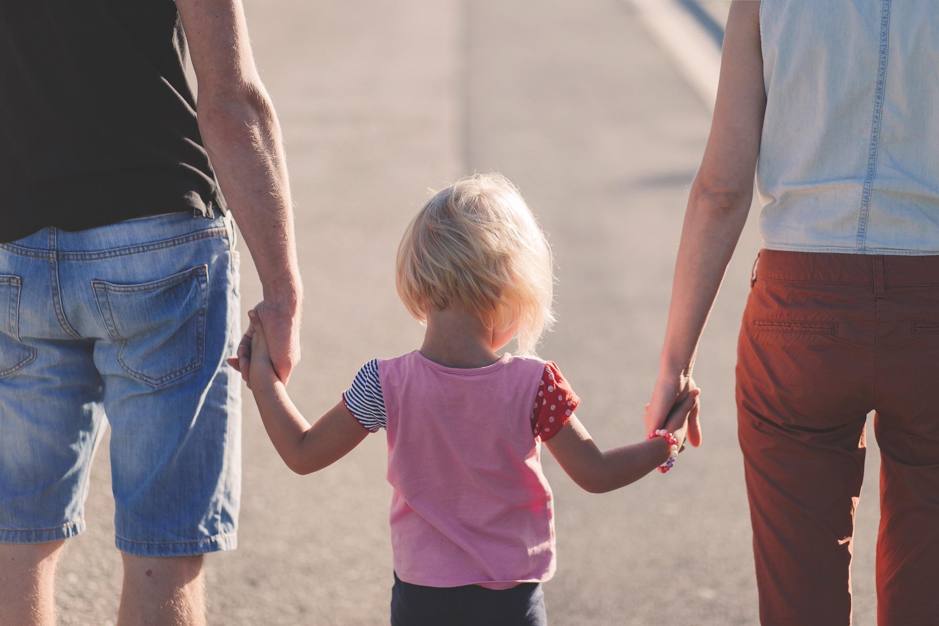 Corso di formazione per coppie aspiranti adozione Si comincia venerdì 27 settembre