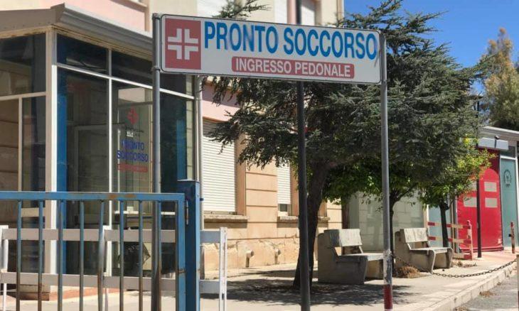 """NOTO. """"PILOTATA"""" LA CHIUSURA DEL PRONTO SOCCORSO IN CITTA': 5 MEDICI INDAGATI"""